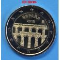 2016 -2  EUROS - ESPAÑA - ACUEDUCTO DE SEGOVIA