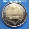 2011 - ESPAÑA -2 EUROS- ALHAMBRA-GRANADA