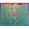2013 - VATICANO -  EUROS - BLISTER-MONEDAS BARCINO