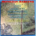2010 - GRECIA  - EUROS - BIODIVERSIDAD