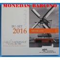 2016 - HOLANDA- EUROS - ORANJESET-EUROSET