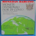 2008- SAN MARINO - EUROS - BLISTER COLECCION Y 5 € PLATA