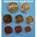 2002 -  SAN MARINO- EUROS - coleccion