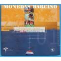 2001- HOLANDA - EUROS -SPORT GEHANDICAPTEN