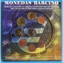 2002 - PORTUGAL - EUROS - BLISTER