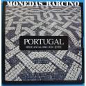 2010 - PORTUGAL - EUROS - BLISTER