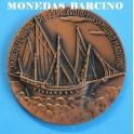 1973 - MEDALLA - BARCELONA - SALON  NAUTICO