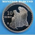 2013 - ESPAÑA - 10 EUROS - RAFAEL